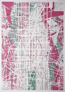 Manhattan Gridlock_w