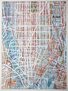 Manhattan Transit_w
