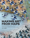 Making Art fromMaps_Cover600
